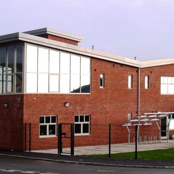Upper Ardoyne Community Centre 01
