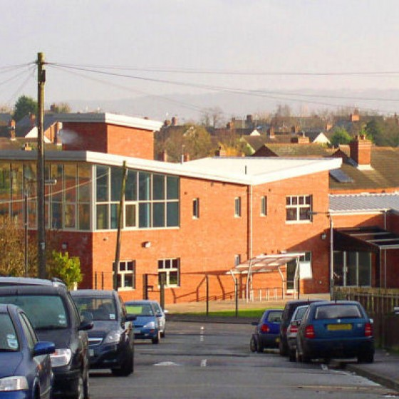 Upper Ardoyne Community Centre 04