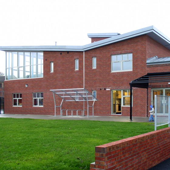Upper Ardoyne Community Centre 05