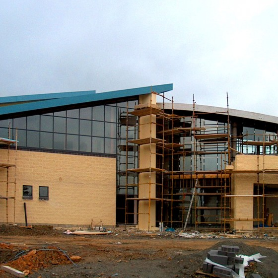 Maghera Leisure Centre 03