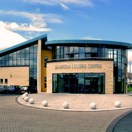 Maghera Leisure Centre 04