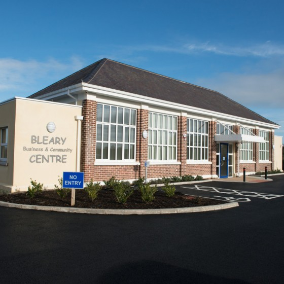 Bleary Community Centre 02
