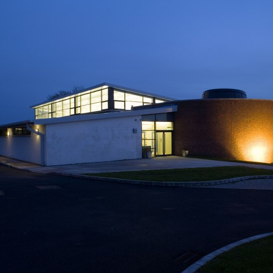 St John's High School Sports Complex, Dromore 01