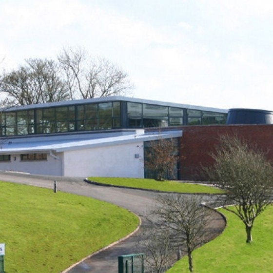 St John's High School Sports Complex, Dromore 02