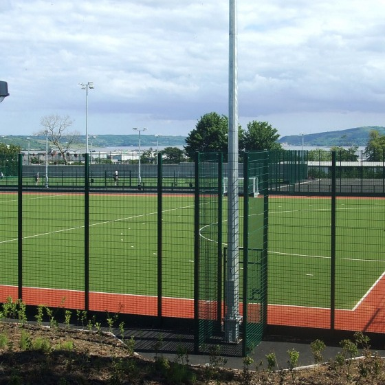 Larne Grammar School Pitches 02