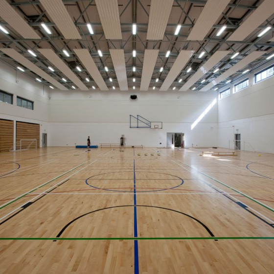 Omagh Leisure Complex - Web 03