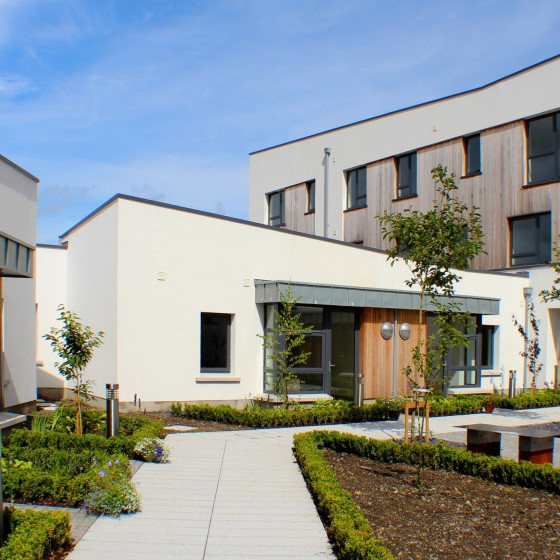 Cedar Court Dementia Care Housing, Downpatrick 02