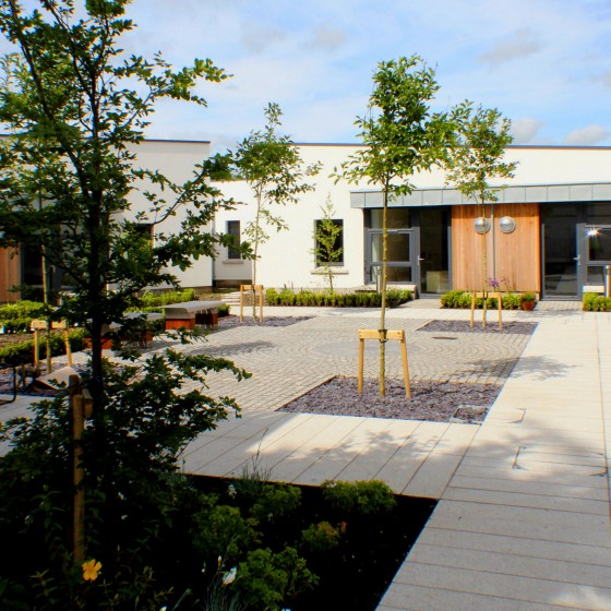 Cedar Court Dementia Care Housing, Downpatrick 03