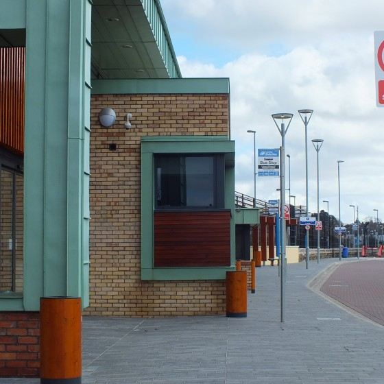 Antrim Bus & Railway Station 01