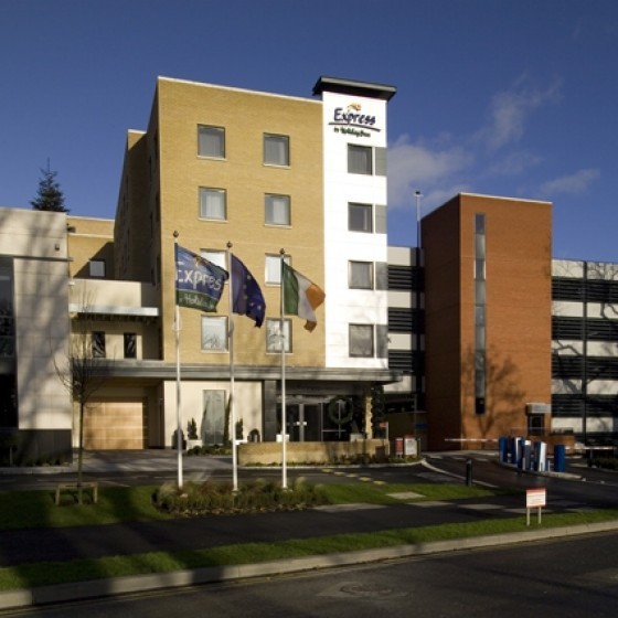 Crowne Plaza, Santry 01
