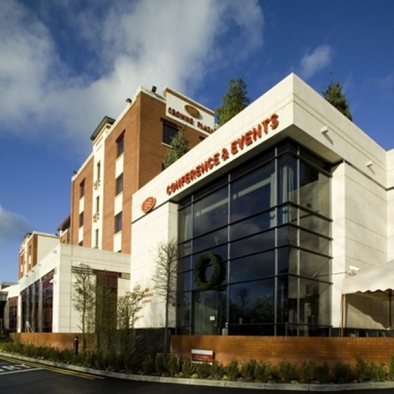 Crowne Plaza, Santry 02