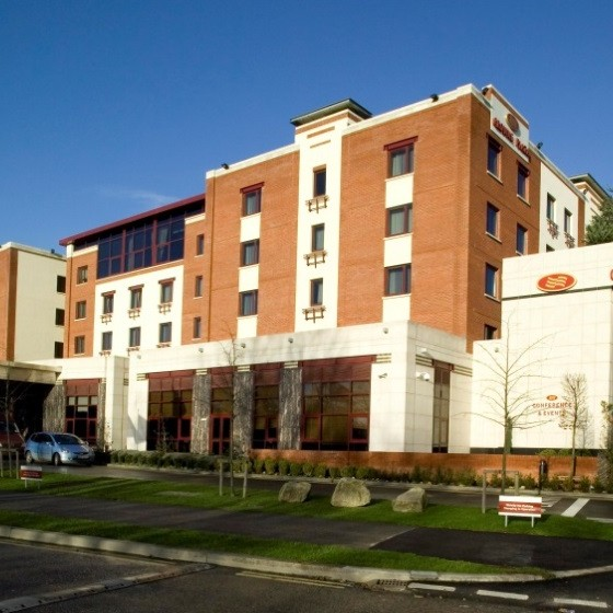 Crowne Plaza, Santry 04