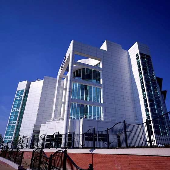 Halifax Call Centre, Belfast 02