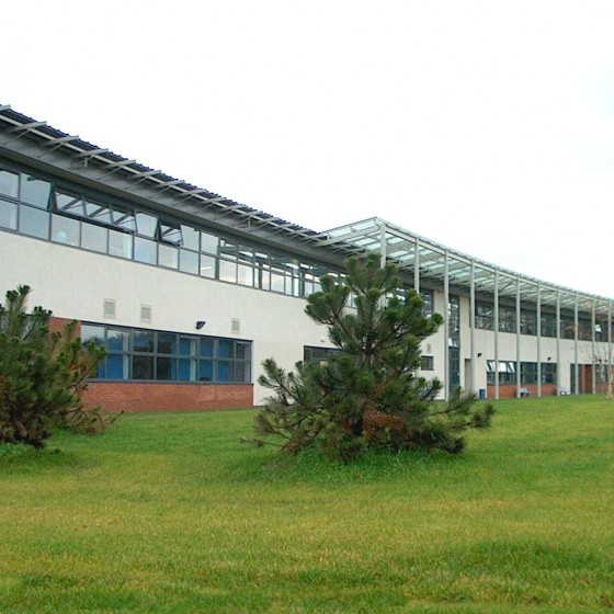 Oakgrove Integrated College 04