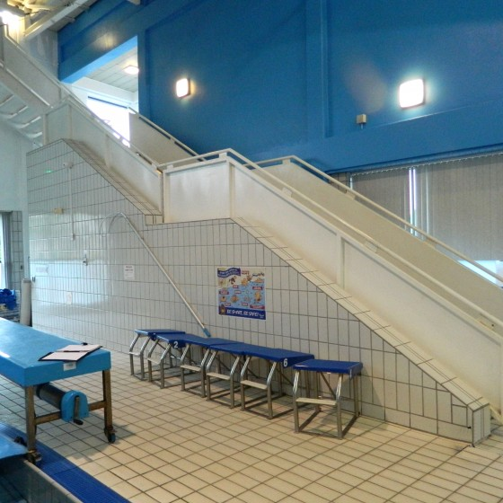 Banbridge Leisure Centre Refurbishment 02