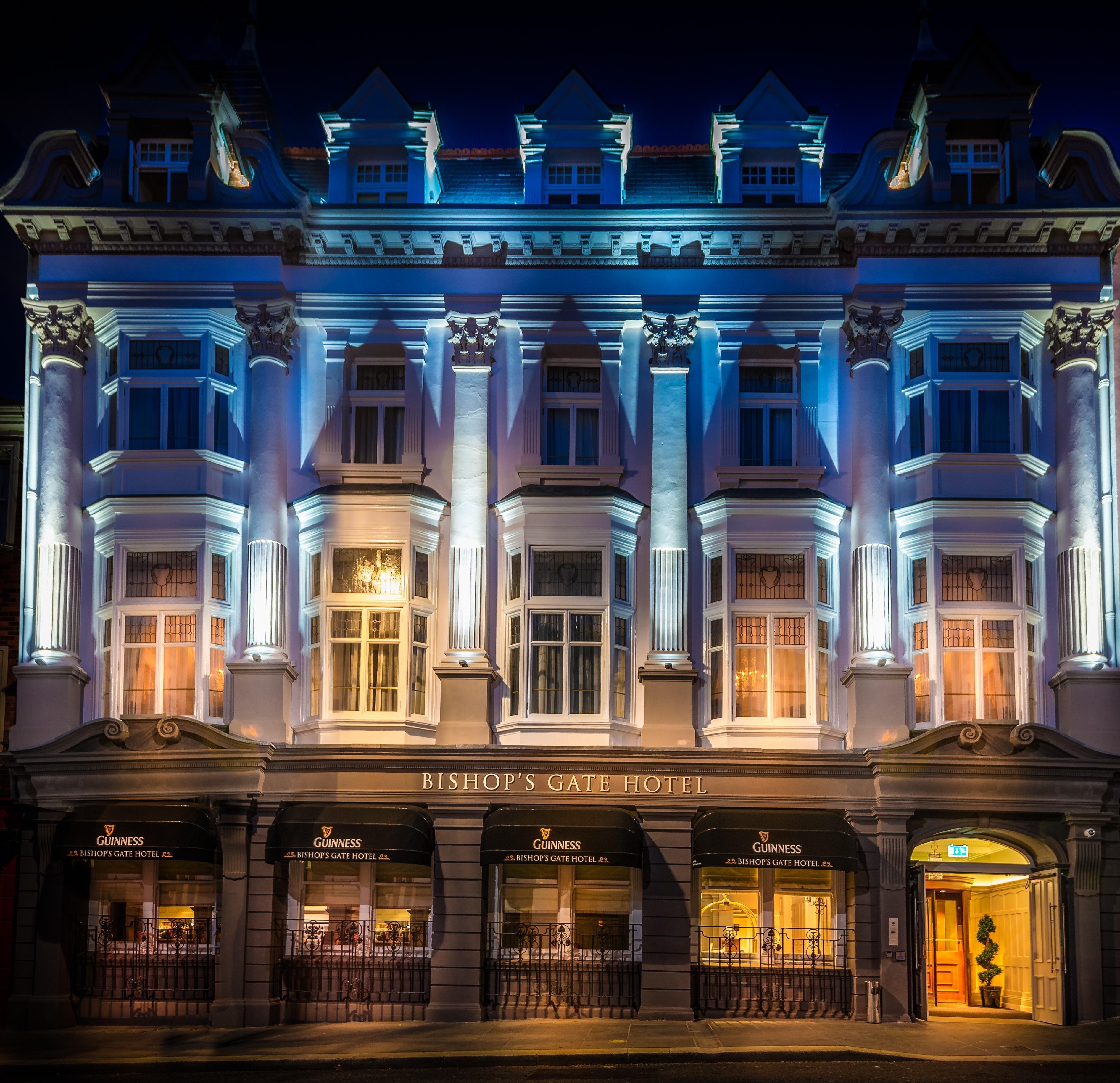Bishopsgate Hotel Derry Tripadvisor