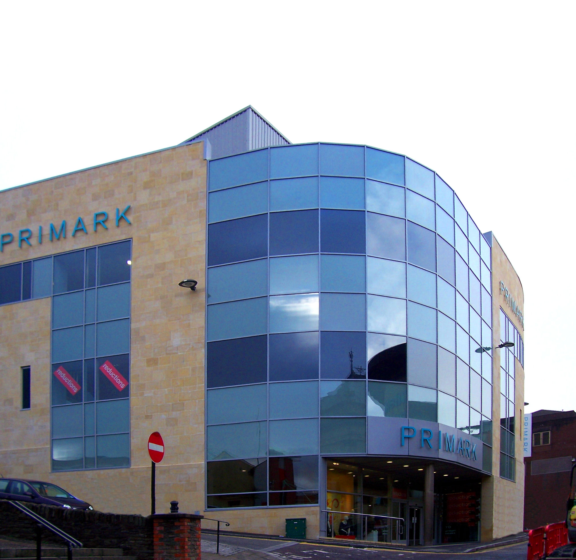 Primark Derry Londonderry Taylor Amp Boyd