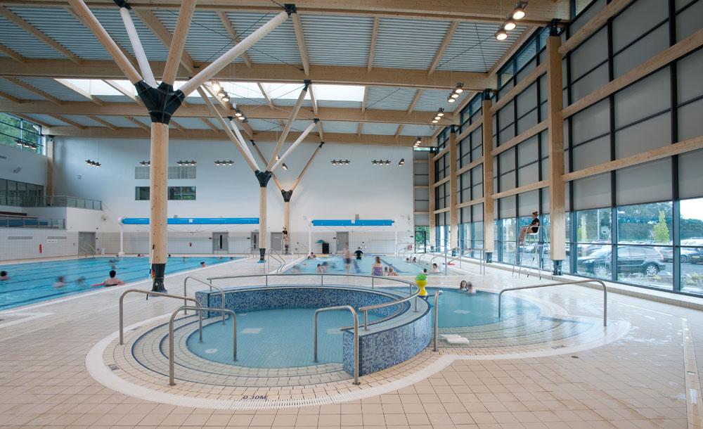 Omagh Leisure Complex Taylor Amp Boyd